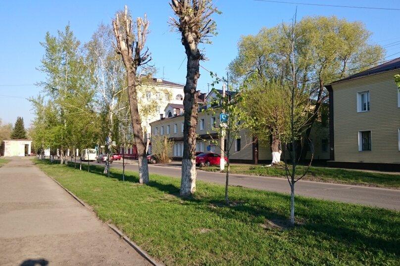 1-комн. квартира, 36 кв.м. на 2 человека, проезд 9 Мая, 7, Барнаул - Фотография 22
