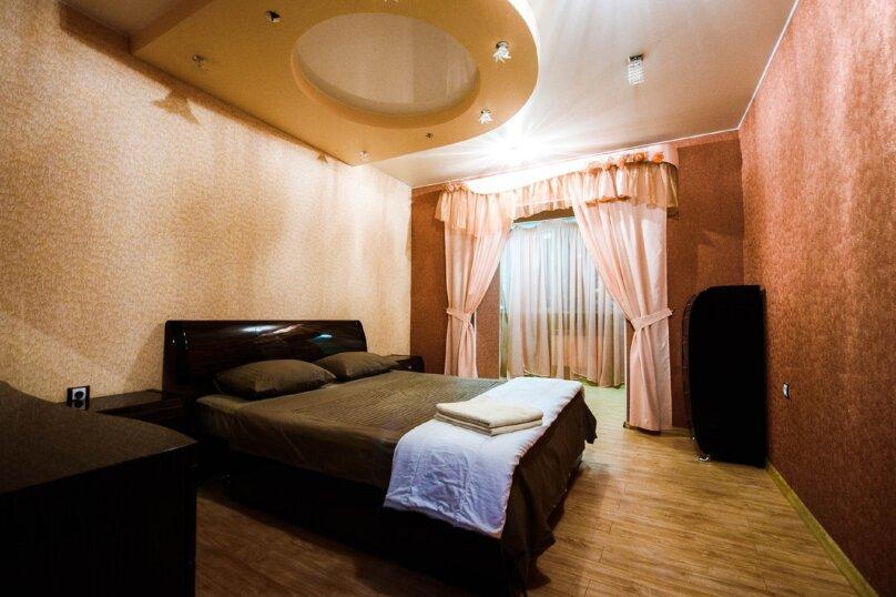 2-комн. квартира, 70 кв.м. на 4 человека, бульвар Ибрагимова, 46, Уфа - Фотография 7