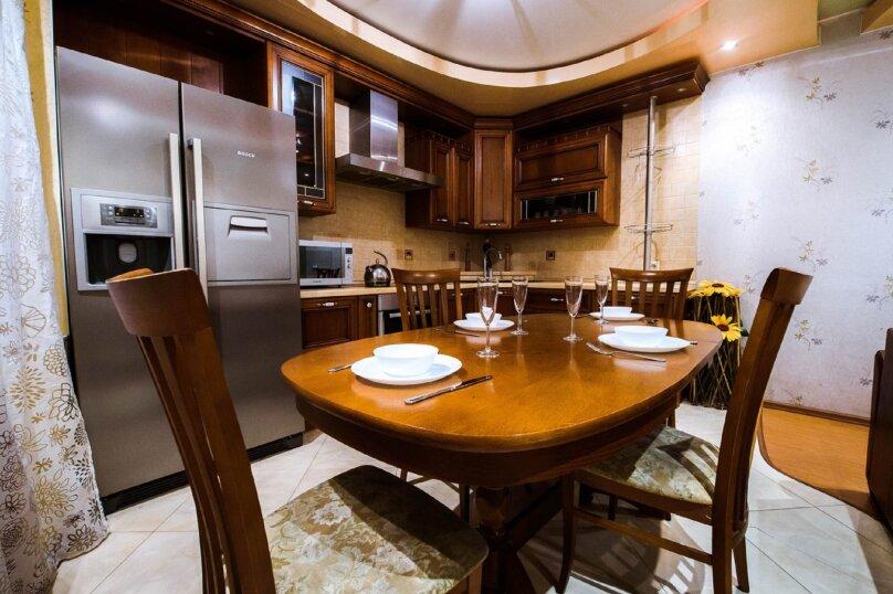 2-комн. квартира, 70 кв.м. на 4 человека, бульвар Ибрагимова, 46, Уфа - Фотография 15