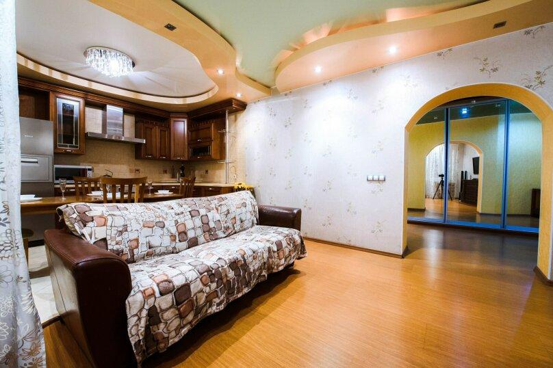 2-комн. квартира, 70 кв.м. на 4 человека, бульвар Ибрагимова, 46, Уфа - Фотография 17