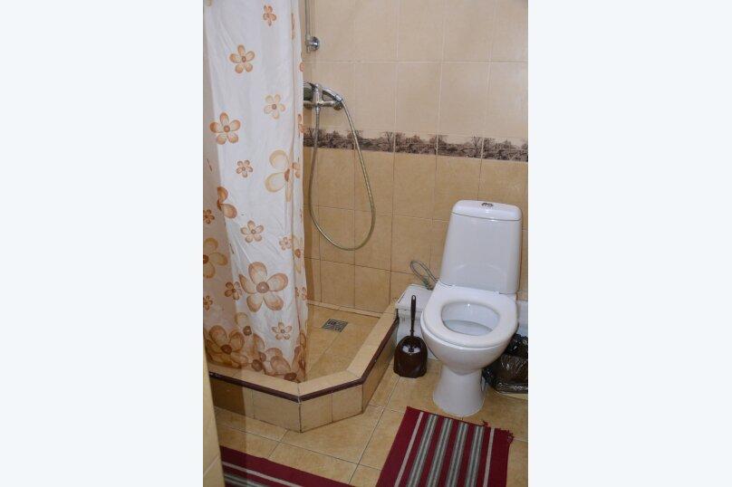 1-комн. квартира, 25 кв.м. на 4 человека, улица Горького, 5, Алушта - Фотография 6