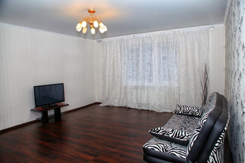 2-комн. квартира, 68 кв.м. на 4 человека, улица Карла Маркса, 62, Уфа - Фотография 4
