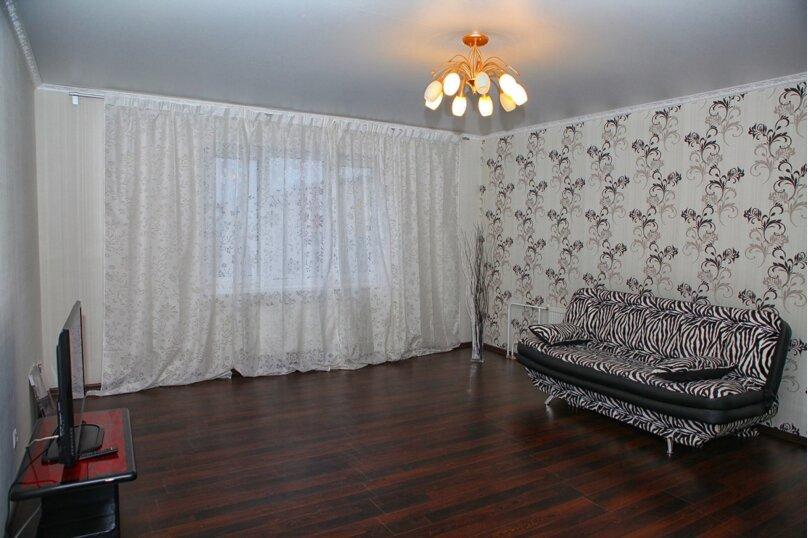 2-комн. квартира, 68 кв.м. на 4 человека, улица Карла Маркса, 62, Уфа - Фотография 7