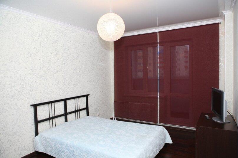 2-комн. квартира, 68 кв.м. на 4 человека, улица Карла Маркса, 62, Уфа - Фотография 8