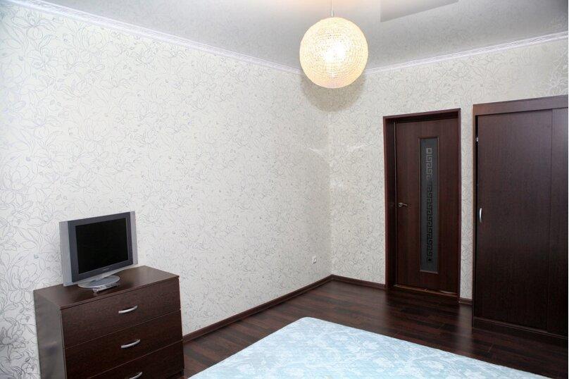2-комн. квартира, 68 кв.м. на 4 человека, улица Карла Маркса, 62, Уфа - Фотография 9