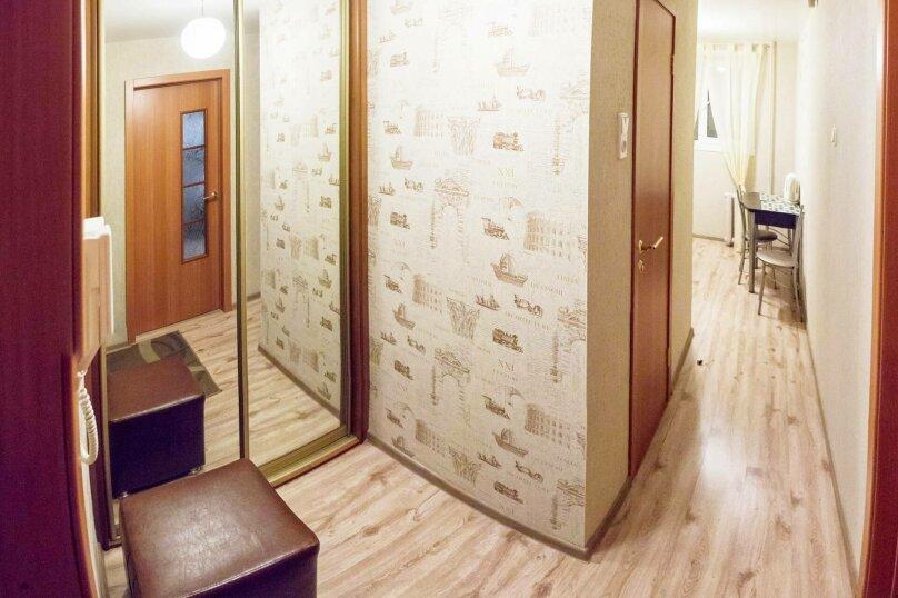 1-комн. квартира, 40 кв.м. на 2 человека, улица Кирова, 98А, Курган - Фотография 10