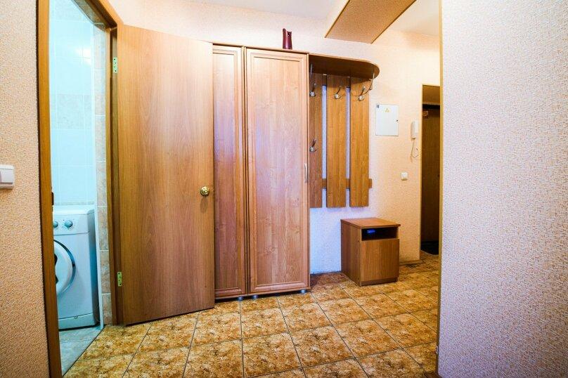 2-комн. квартира, 58 кв.м. на 4 человека, Новомостовая улица, 8, Уфа - Фотография 11