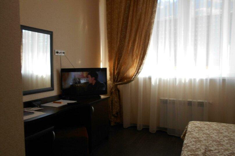 Гостевой дом в п. Красная Поляна, Заповедная улица, 3 на 15 комнат - Фотография 6