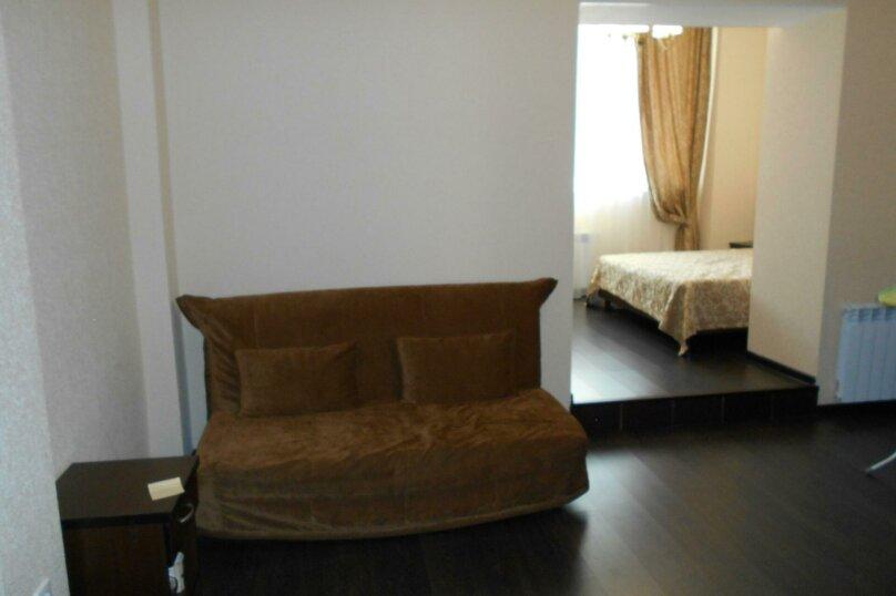 Гостевой дом в п. Красная Поляна, Заповедная улица, 3 на 15 комнат - Фотография 7