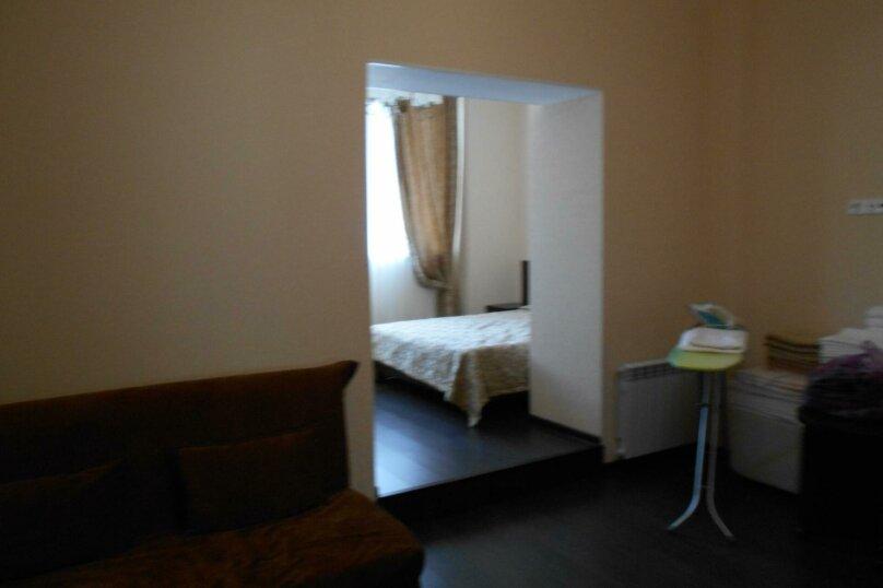 Гостевой дом в п. Красная Поляна, Заповедная улица, 3 на 15 комнат - Фотография 9
