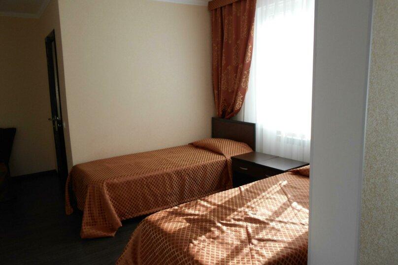 Гостевой дом в п. Красная Поляна, Заповедная улица, 3 на 15 комнат - Фотография 17