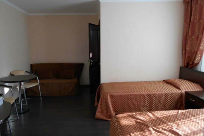 Гостевой дом в п. Красная Поляна, Заповедная улица, 3 на 15 комнат - Фотография 20