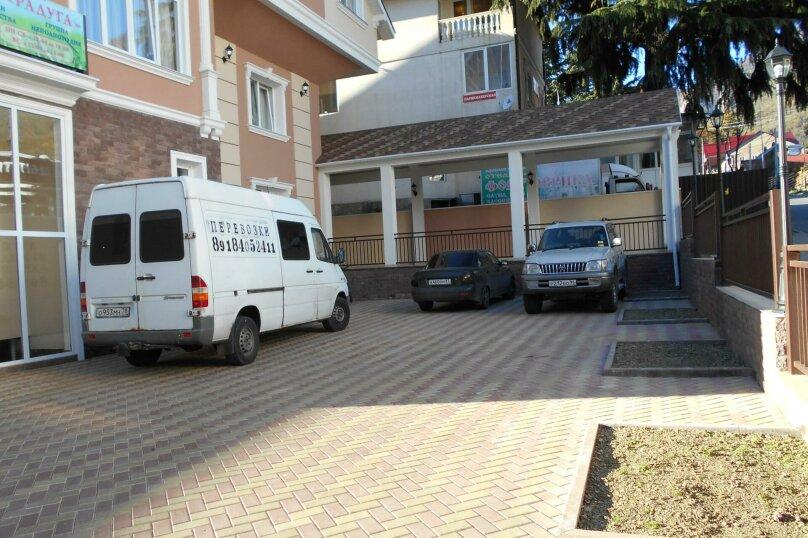 Гостевой дом в п. Красная Поляна, Заповедная улица, 3 на 15 комнат - Фотография 28