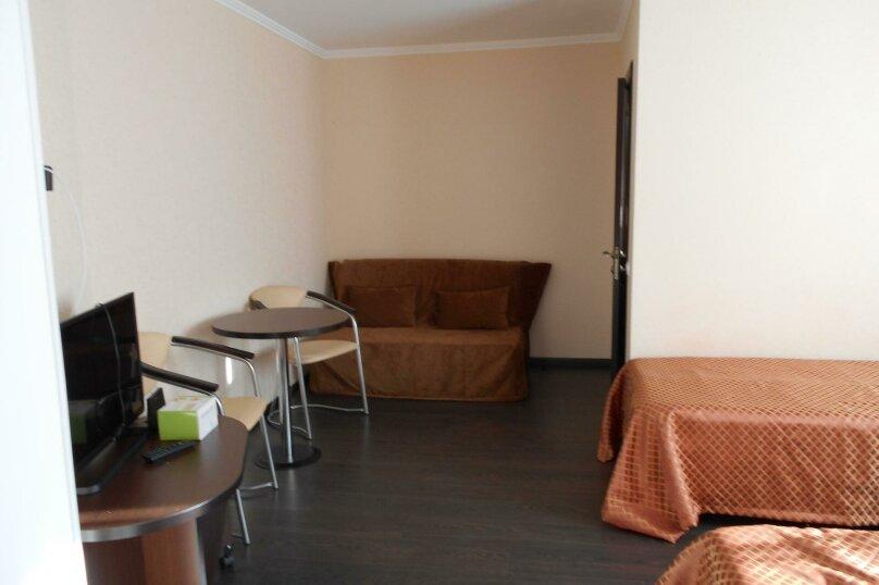 Гостевой дом в п. Красная Поляна, Заповедная улица, 3 на 15 комнат - Фотография 35