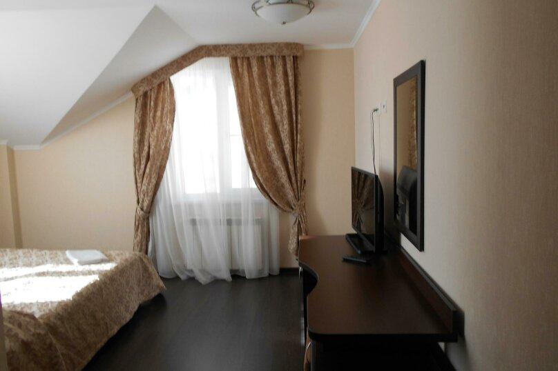 Гостевой дом в п. Красная Поляна, Заповедная улица, 3 на 15 комнат - Фотография 37