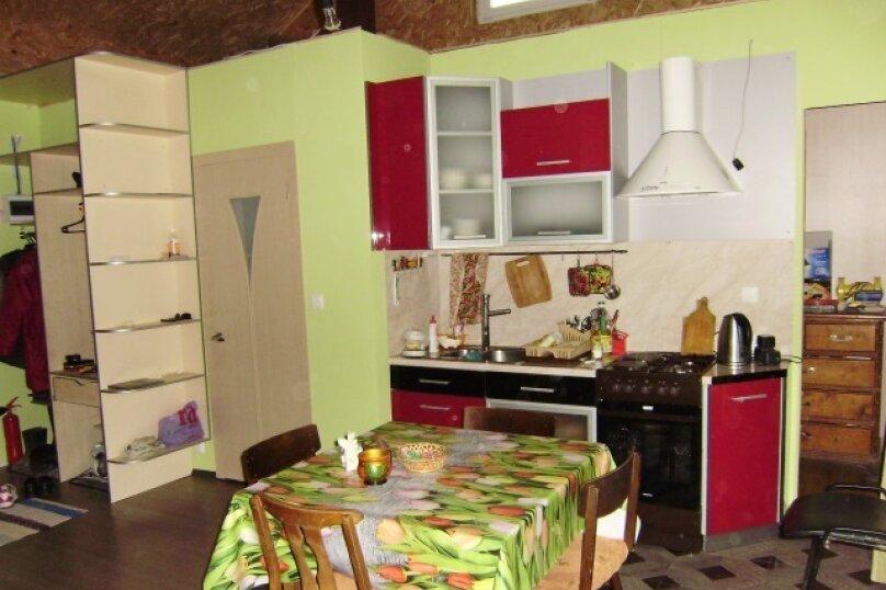 Гостевой дом в Карелии, 85 кв.м. на 6 человек, 3 спальни, Метчелица, 7, Суоярви - Фотография 18
