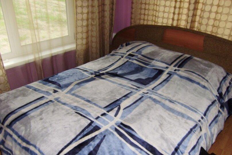 Гостевой дом в Карелии, 85 кв.м. на 6 человек, 3 спальни, Метчелица, 7, Суоярви - Фотография 2