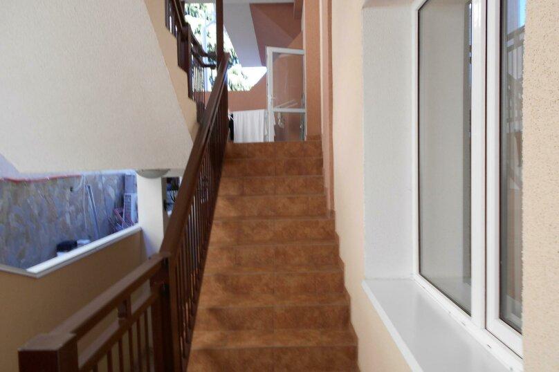 Гостевой дом в п. Красная Поляна, Заповедная улица, 3 на 15 комнат - Фотография 39