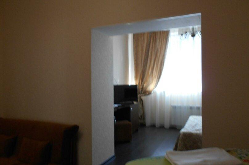 Гостевой дом в п. Красная Поляна, Заповедная улица, 3 на 15 комнат - Фотография 42