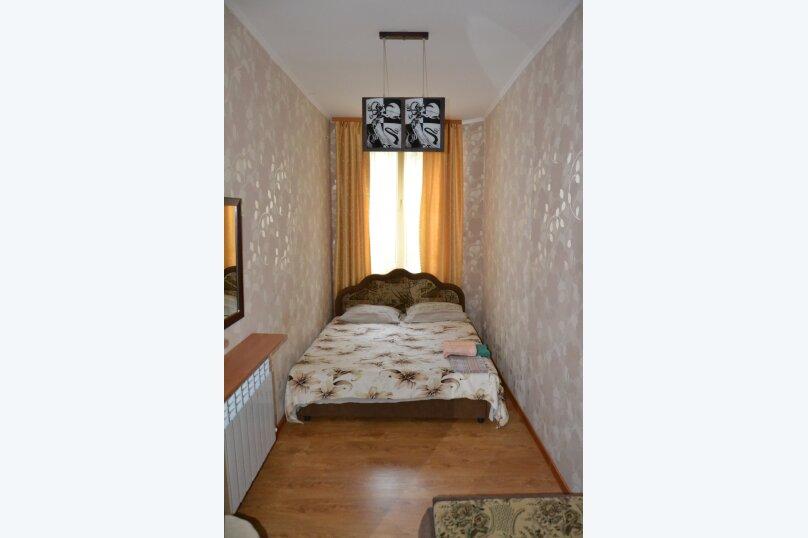 Двухуровневый коттедж у моря, 25 кв.м. на 3 человека, 1 спальня, улица Горького, 5, Алушта - Фотография 3