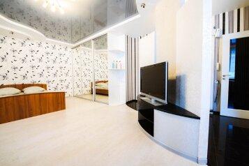1-комн. квартира, 38 кв.м. на 4 человека, Революционная улица, Ленинский район, Уфа - Фотография 3