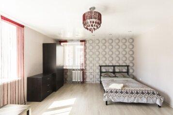 1-комн. квартира, 54 кв.м. на 4 человека, улица Джалиля Киекбаева, 4, Советский район, Уфа - Фотография 1