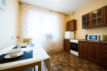 1-комн. квартира, 38 кв.м. на 2 человека, улица Ленина, Советский район, Уфа - Фотография 3