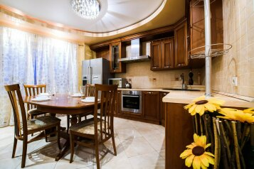 2-комн. квартира, 70 кв.м. на 4 человека, бульвар Ибрагимова, 46, Советский район, Уфа - Фотография 1