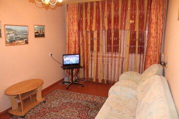 2-комн. квартира, 42 кв.м. на 4 человека, Ленина, Кировск - Фотография 1