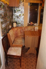 2-комн. квартира, 42 кв.м. на 4 человека, Ленина, Кировск - Фотография 2