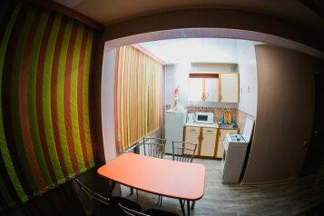 2-комн. квартира, 50 кв.м. на 5 человек, улица Ботвина, 8, Ленинский район, Астрахань - Фотография 3