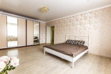 2-комн. квартира, 64 кв.м. на 4 человека, улица Менделеева, Кировский район, Уфа - Фотография 4
