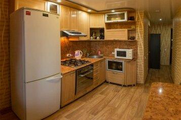 1-комн. квартира, 40 кв.м. на 2 человека, улица Савельева, 58, Курган - Фотография 3