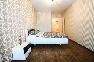 2-комн. квартира, 52 кв.м. на 4 человека, улица Гоголя, Ленинский район, Уфа - Фотография 3