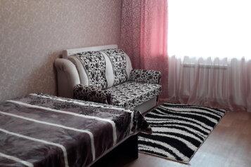 1-комн. квартира, 40 кв.м. на 4 человека, Строитнлей, Дивеево - Фотография 2