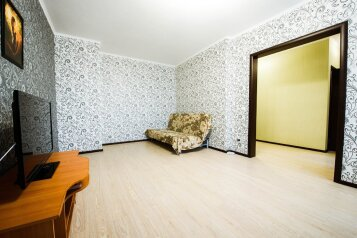 2-комн. квартира, 58 кв.м. на 4 человека, улица Менделеева, Советский район, Уфа - Фотография 2