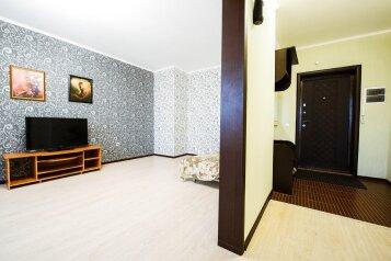 2-комн. квартира, 58 кв.м. на 4 человека, улица Менделеева, Советский район, Уфа - Фотография 3