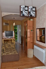 Двухуровневый коттедж у моря, 30 кв.м. на 3 человека, 1 спальня, улица Горького, 5, Алушта - Фотография 4