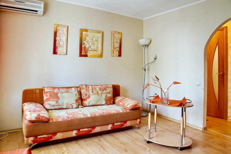 1-комн. квартира, 35 кв.м. на 2 человека, Валовая улица, 27, Саратов - Фотография 2