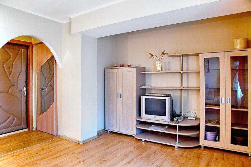 1-комн. квартира, 35 кв.м. на 2 человека, Валовая улица, 27, Саратов - Фотография 1