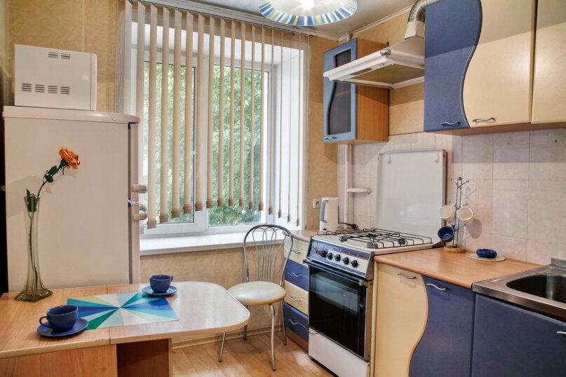 1-комн. квартира, 35 кв.м. на 2 человека, Валовая улица, 27, Саратов - Фотография 5