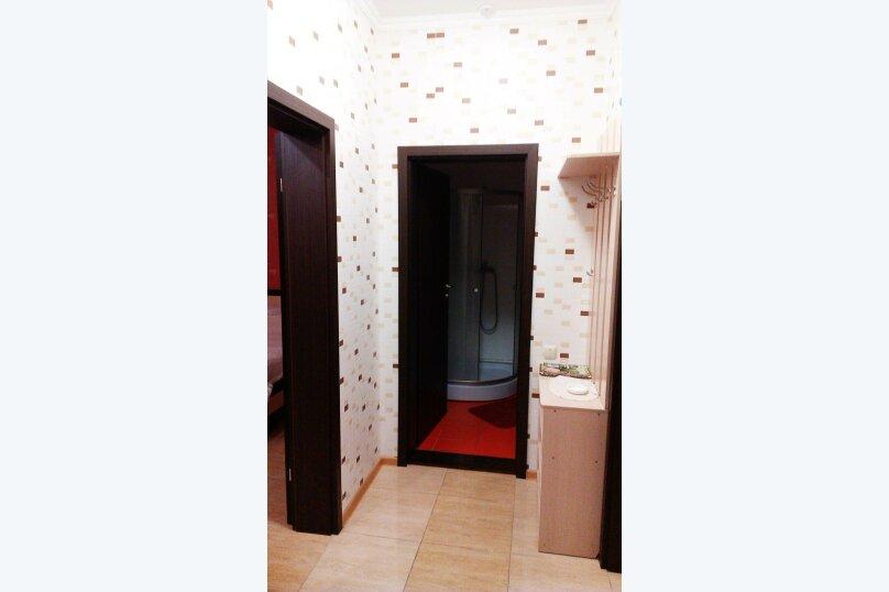 2-комн. квартира, 55 кв.м. на 4 человека, улица Чехова, 6, Ялта - Фотография 2