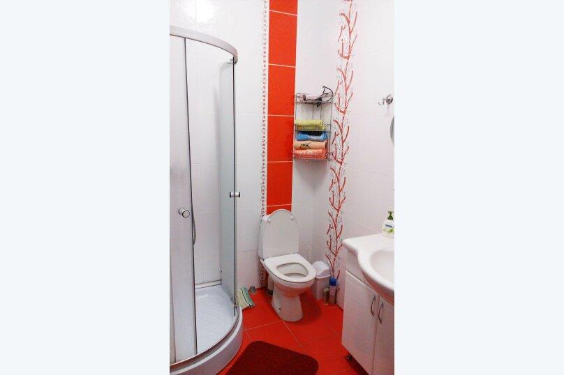 2-комн. квартира, 55 кв.м. на 4 человека, улица Чехова, 6, Ялта - Фотография 3