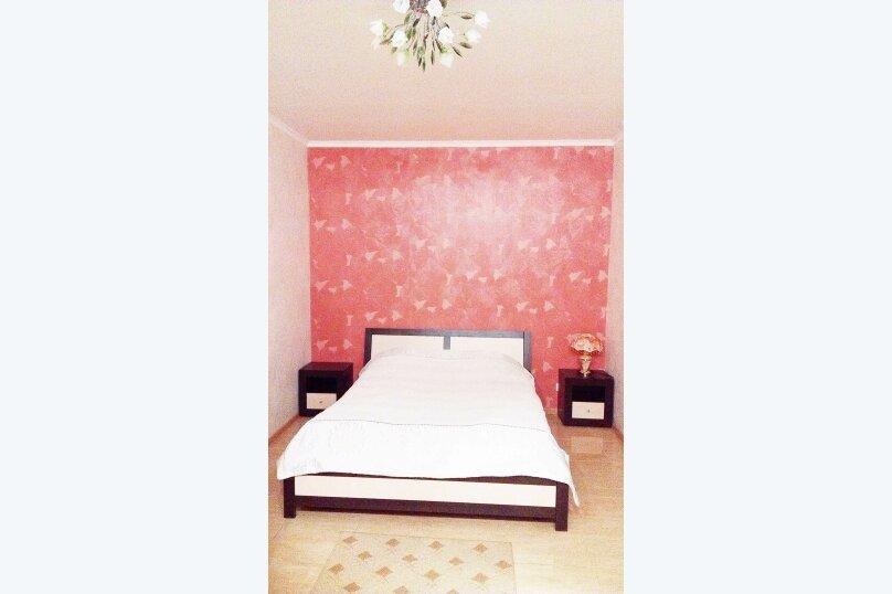 2-комн. квартира, 55 кв.м. на 4 человека, улица Чехова, 6, Ялта - Фотография 4