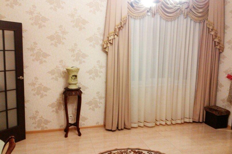 2-комн. квартира, 55 кв.м. на 4 человека, улица Чехова, 6, Ялта - Фотография 7