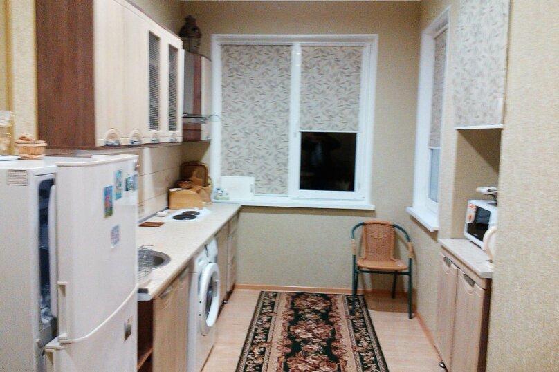 2-комн. квартира, 55 кв.м. на 4 человека, улица Чехова, 6, Ялта - Фотография 9
