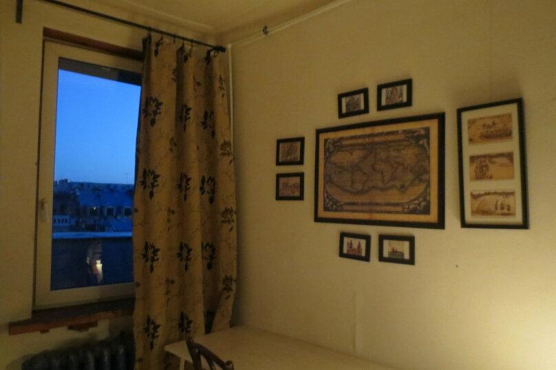 """Гостевой дом """"Мансарда"""" на Кирочной, Кирочная улица, 17 на 4 комнаты - Фотография 41"""