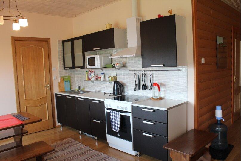 Коттедж в Рантуэ, 80 кв.м. на 6 человек, 2 спальни, Рантуэ, без номера, Сортавала - Фотография 9