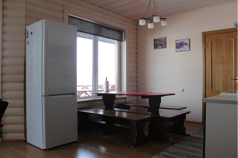 Коттедж в Рантуэ, 80 кв.м. на 6 человек, 2 спальни, Рантуэ, без номера, Сортавала - Фотография 10
