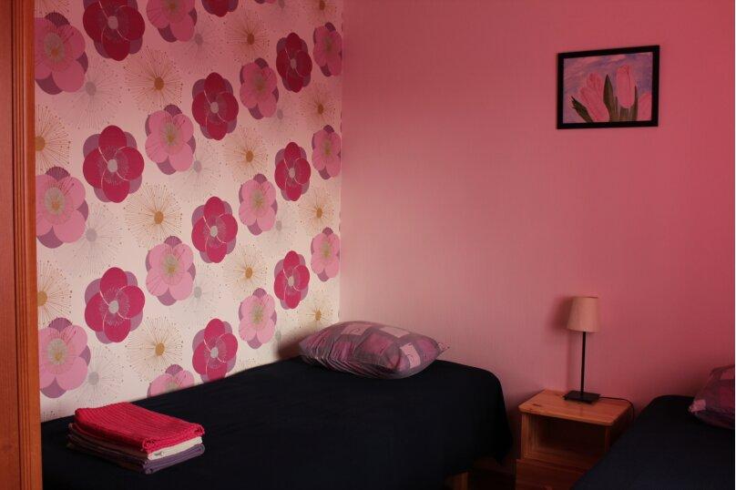Коттедж в Рантуэ, 80 кв.м. на 6 человек, 2 спальни, Рантуэ, без номера, Сортавала - Фотография 2